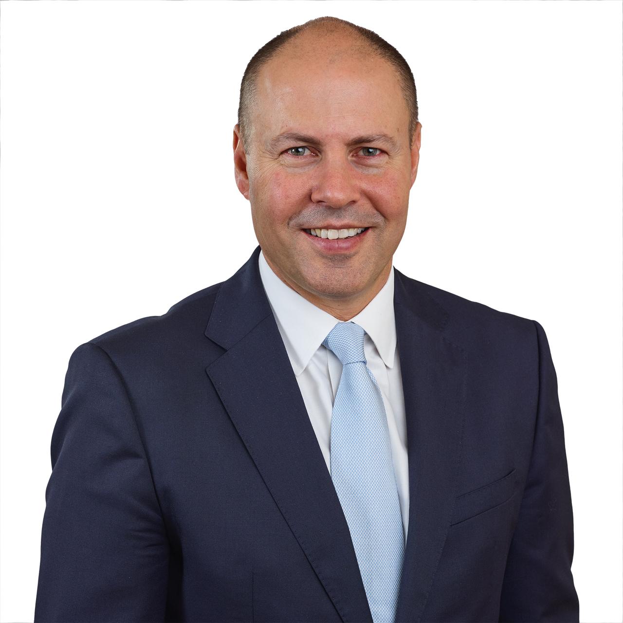 The Hon. Josh Frydenberg MP